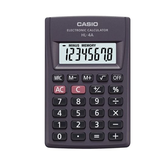 calculadora-casio-HL-4A