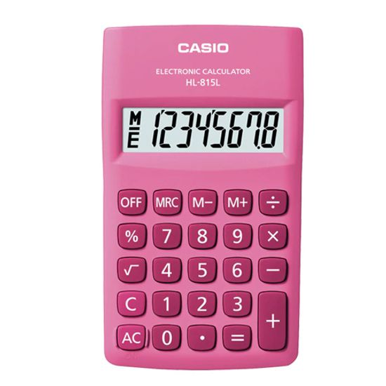 calculadora-casio-HL-815L-PK