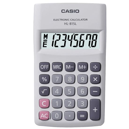calculadora-casio-HL-815L-WE