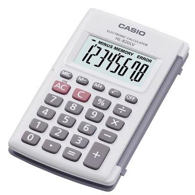 calculadora-casio-HL-820LV-WE