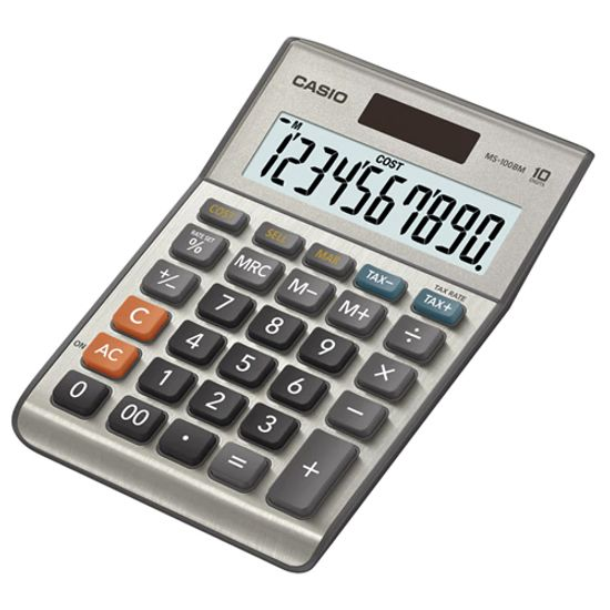 calculadora-casio-MS-100BM