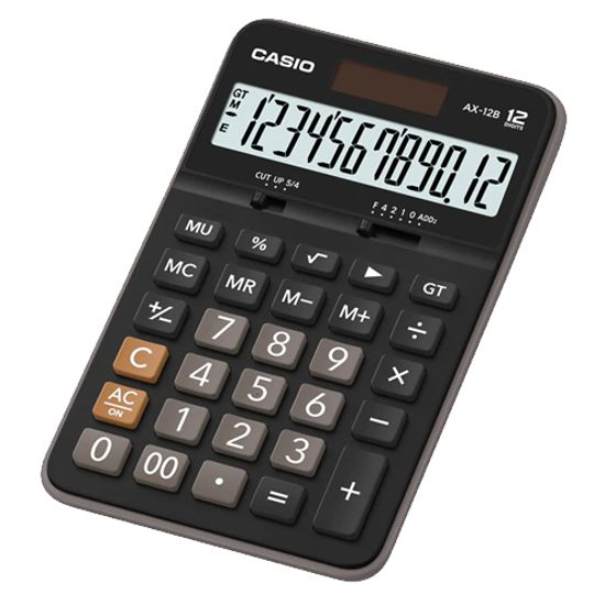 calculadora-casio-AX-12B