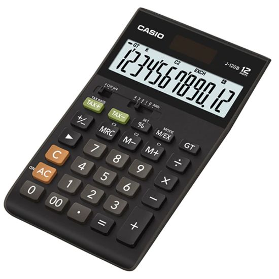 calculadora-casio-J-120B