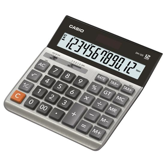 calculadora-casio-DH-120-W