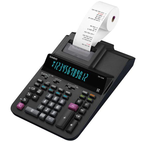 calculadora-casio-DR-120R-BK