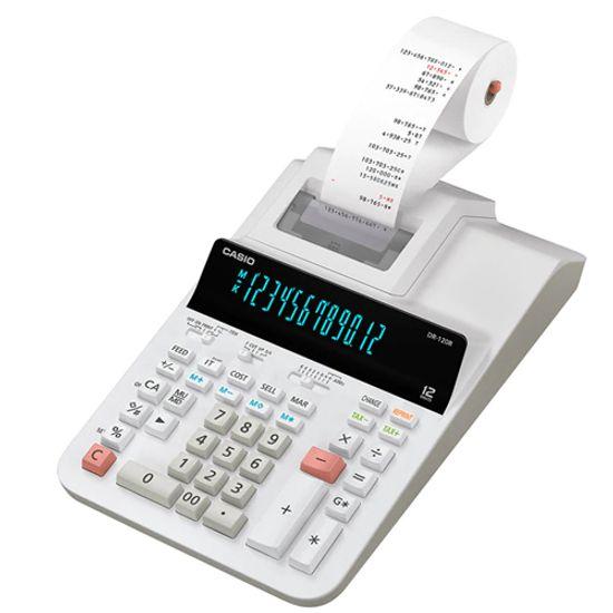 calculadora-casio-DR-120R-WE