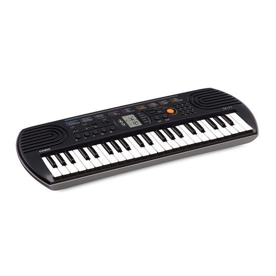teclado-casio-mini-sa-77h2-instrumento-musical
