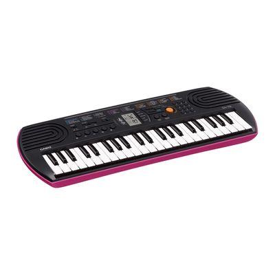 teclado-casio-mini-sa-78ah2-instrumento-musical