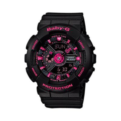 reloj-casio-especial-mujer-ba-111-1a-baby-g