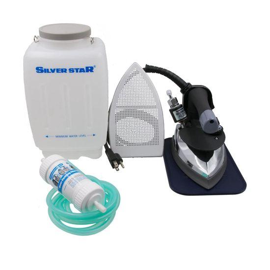 combo-plancha-industrial-a-vapor-incluye-zapato-y-filtro-purificador