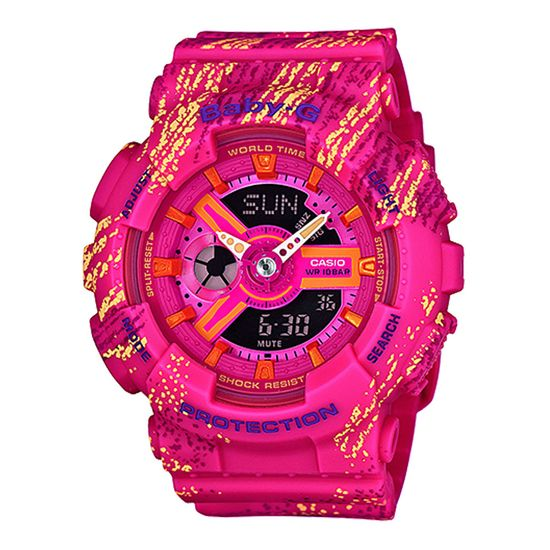 reloj-analogico-digital-ba-110tx-4a-baby-g