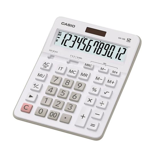 calculadora-comercial-casio-gx-12b-we-12-digitos