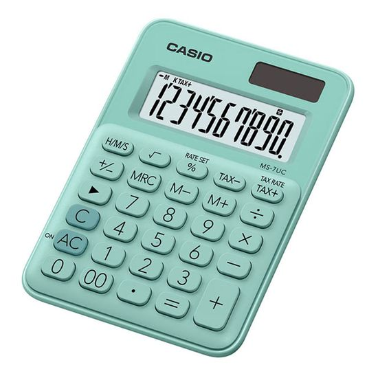 calculadora-my-style-casio-ms-7uc-gn-10-digitos