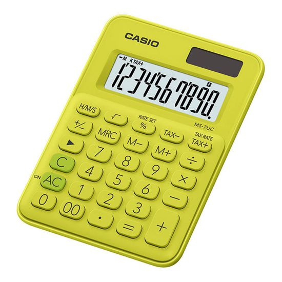 calculadora-my-style-casio-ms-7uc-yg-10-digitos
